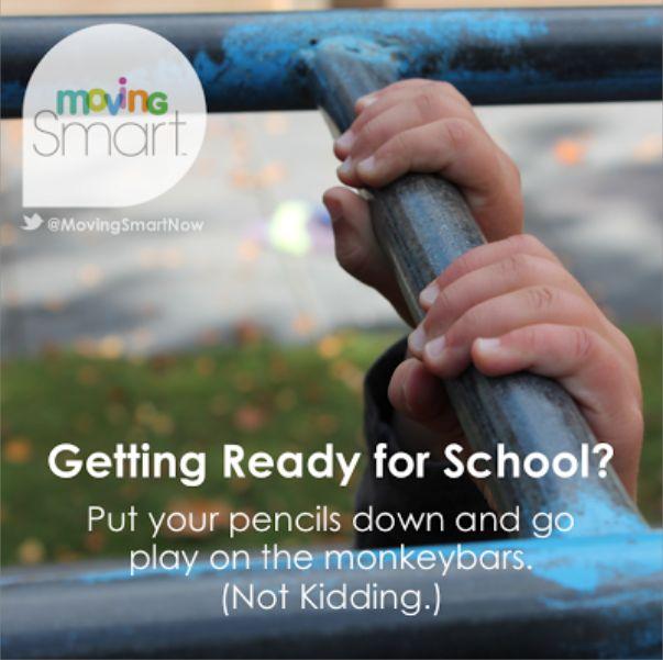 Getting Ready for School- (1)