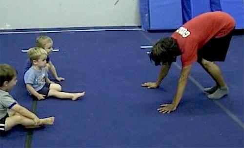 Taiso Gymnastics, Saskatoon